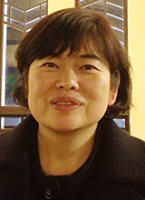 椿 千賀子